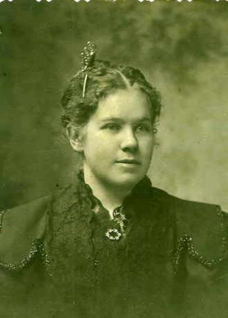 Clara Rowland (Bones) Holden