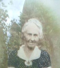 Ida Mae Burgess