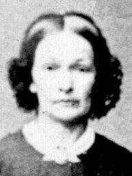 Mary Elizabeth Sinclair