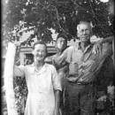 Ida M. (Edwards) Jeffrey Family