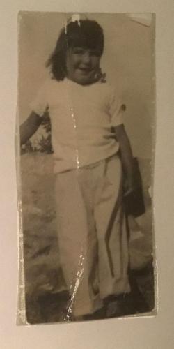 Linda Mae Kenyon