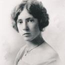 Violet Moyle (Rickard) Sparks