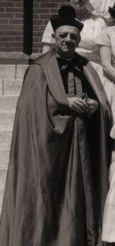Father Kriebs