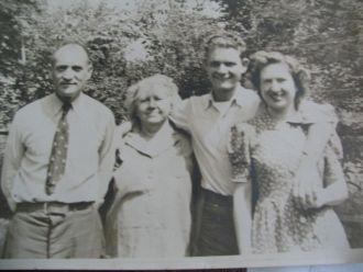 pellamounter family portait