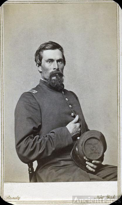 Eli H. Clark