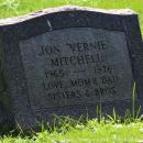 Vernie Mitchell