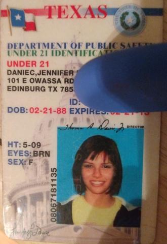 Jennifer Daniec