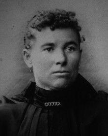 Winnie Ann Lee George McDaniel