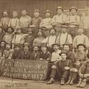 Frank Williams Coal Company, 1887