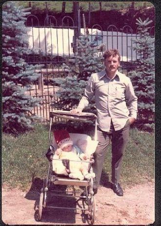 Werner & Louis Schreiner, New York 1974