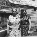 Mary Jane Atkins & Maude Roe Atkins
