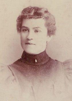 Fredericka Engel