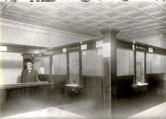 First State Bank of Liberty Hill