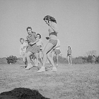 Woodrow Wilson High School soccer