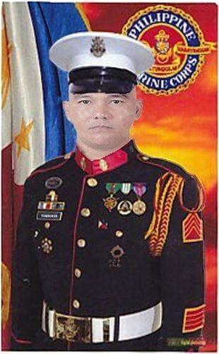 Unnamed Baroro Marine, Philippines