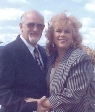 Ray & Paula (Umberger) Knight