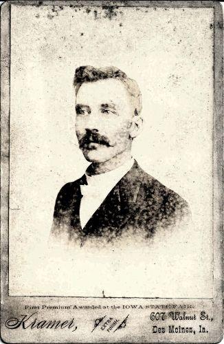 Abe Lynn