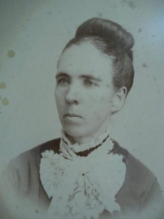 Julia (Partlin) Walsh