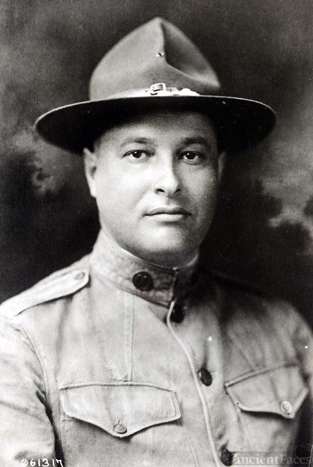 William Digby Morgan
