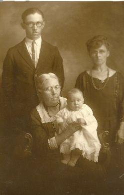 Griffins and Margaret Garabrandt