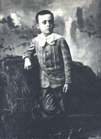 Benton Paul Curry