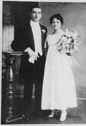 Rosemarie and Rudolph Noeldechen