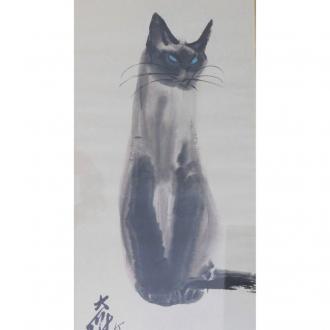 Da Wei Kwo, Artist