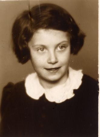 Hansi Fischlova