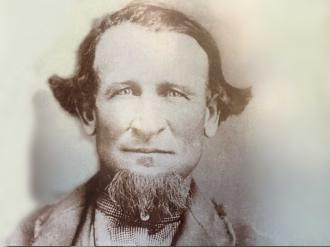 Hugh Benjamin Williams