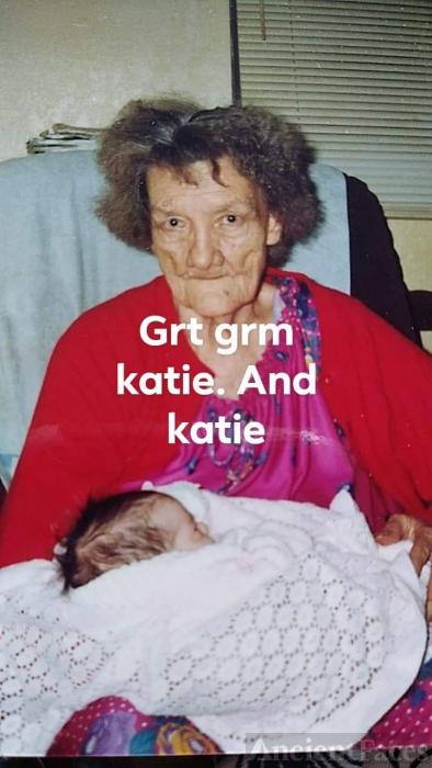 Katie and Katie