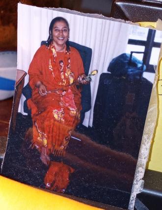 DEBORAH ANN WILLIAMS  1958-2005