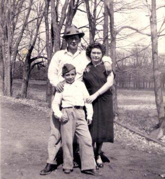 John Laurent Family