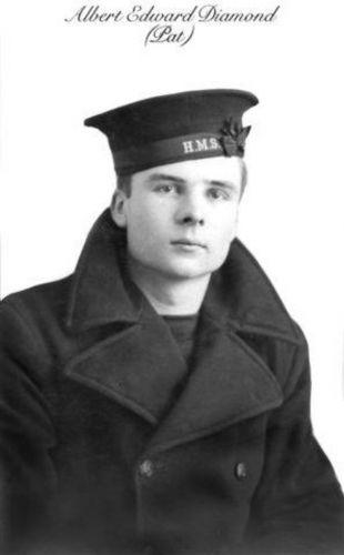 Albert Edward Diamond