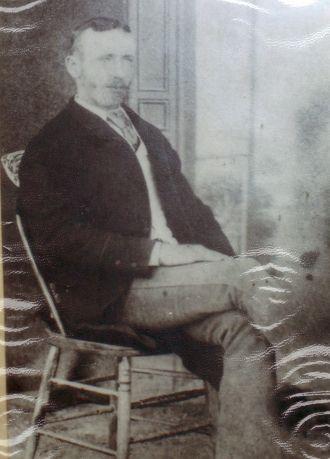 Henry John Milsom