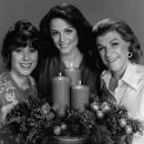 Nancy Walker, Valerie Harper & Julie Kavner