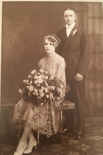 Clementine H and Peter E Vasusky