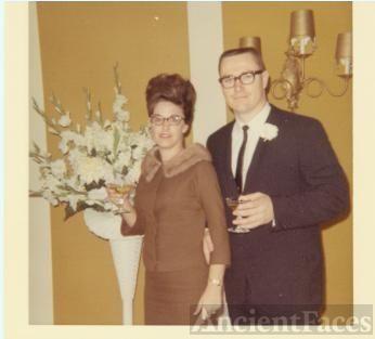 Pauline and Larry Stanton