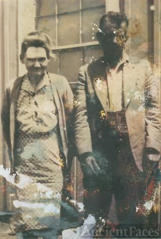 MARTHA ALICE(ALCORN) & JAMES GARFIELD DELONG