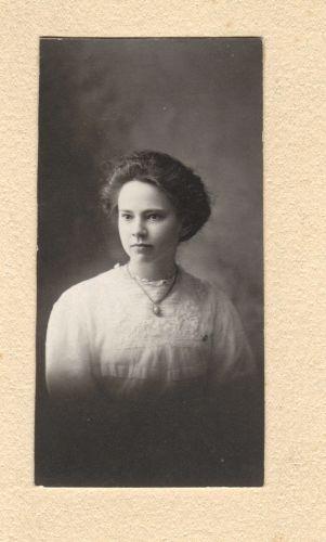 Katharine Aura Hills