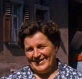 Maria Brück (Schmitt)