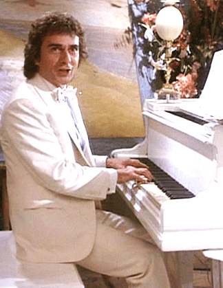 A photo of Dudley Moore