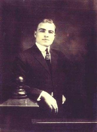 Gus Baines