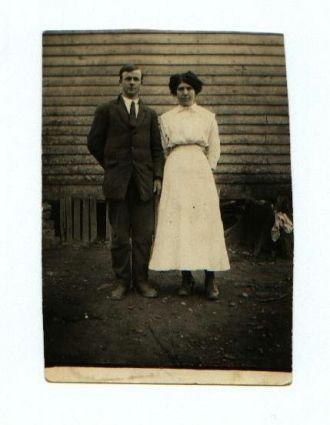 Henry and Ethel Wortman AR