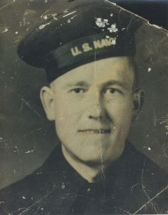 Unknown sailor, Kentucky