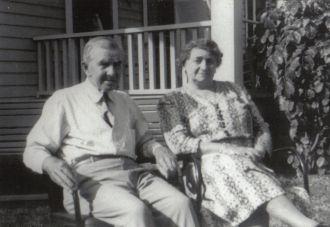 Anna & Charles Ziegelmaier