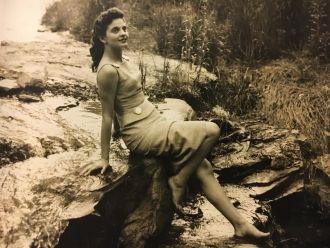 Myrtle Naomi Bryant