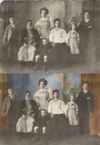 Duenas Family