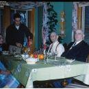 Tuttle-Saylor-Brock Christmas, 1950's