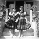 Susan Kisel and Mary Valach