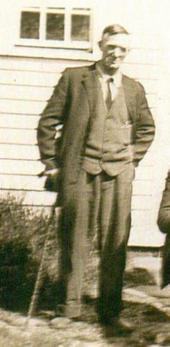 John Austin Stafford